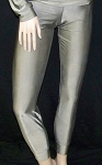 Silverell Anti E-smog Pants - Deluxe 18% Silver Anti-Emog Pants (Unisex/Long Johns)