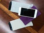 Silverell Phone Pouch