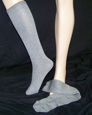 Silvertex Anti-Scent Hiking/Hunting Sport Socks (LIMITED TIME SALE) 3+pr./$7.00 ea