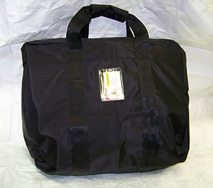 Small Military RF Shielded Briefcase