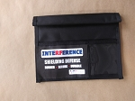 INTERFERENCE / LARGE CELL PHONE POUCH